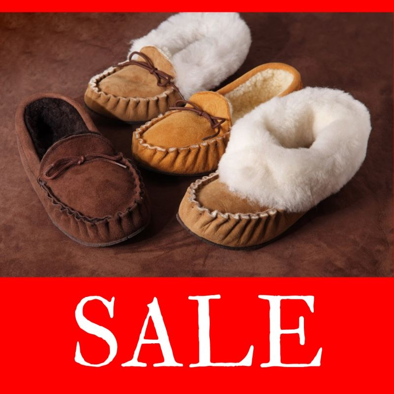 Discounted traditional range handmade slippers