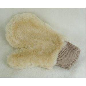Sheepland wash mitt