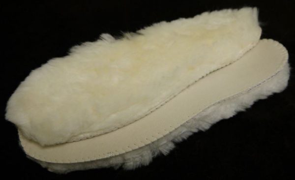 Genuine Australian Sheepskin Insoles